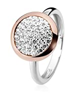 DI GIORGIO PARIS Anillo Mr29 (plata bañada en oro 18 ct)