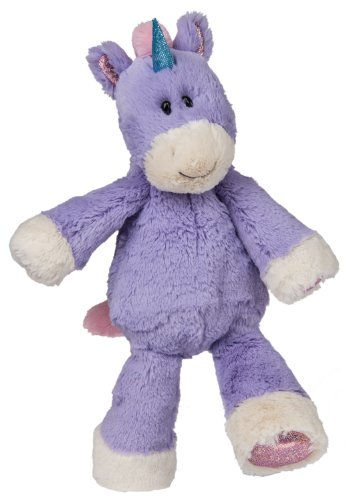 "Mary Meyer Marshmallow Zoo Unicorn 13"" Plush front-873550"