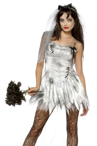 [Marry Me Dead] (Dead Groom Costume)