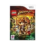 Lego: Indiana Jones (Nintendo Wii)