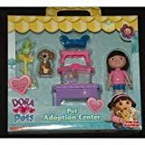 Dora Pets Dora's Pet Adoption Center