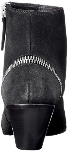Giuseppe Zanotti Women's Zippered Ankle Boot,Blade Nero,9.5 M US