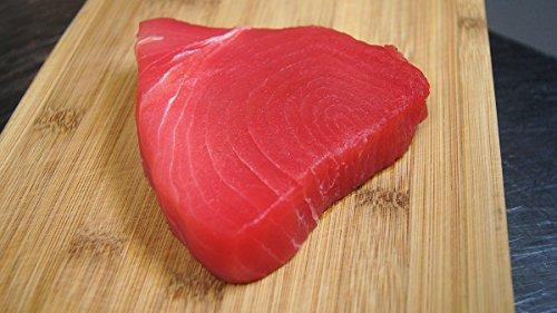 Ahi Tuna Yellowfin #1 wild caught Florida