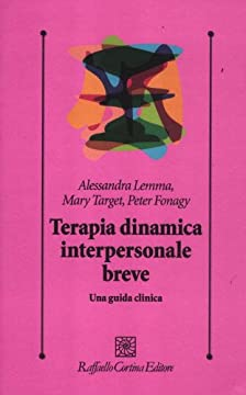 Cover Terapia dinamica interpersonale breve. Una guida clinica