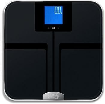 Fitbit Aria Wi-Fi Fat/BMI Digital Smart Scale