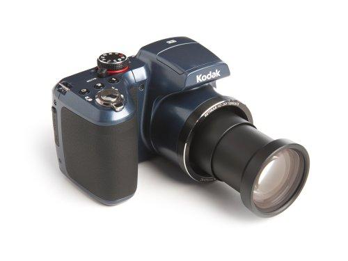 Kodak Easyshare Z5120 Digital Camera - Blue