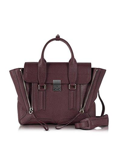 31-phillip-lim-womens-ap160179skc-burgundy-leather-handbag