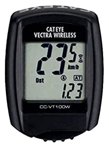 CatEye Vectra Wireless Bike Computer
