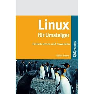 eBook Cover für  Linux f uuml r Umsteiger Einfach lernen und anwenden