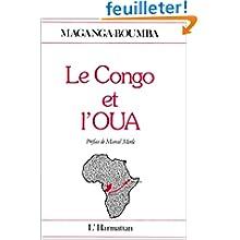 Le Congo et l'OUA