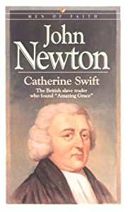 "Cover of ""John Newton (Men of Faith)"""