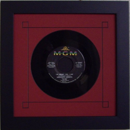 Can You Help Me Find A 45 Vinyl Record Mat And Frame So I