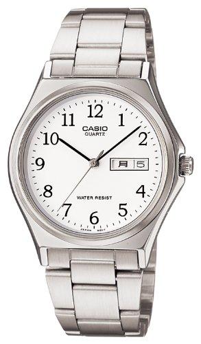 [カシオ]CASIO 腕時計  スタンダード MTP-1240DJ-7BJF メンズ