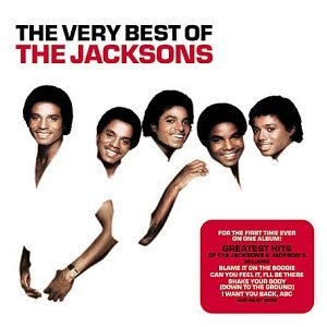 The very best of the jacksons amazon co uk music