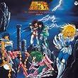 Saint Seiya Music Collection 3