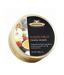 Simpkins Mixed Fruit Drops ��, 200g