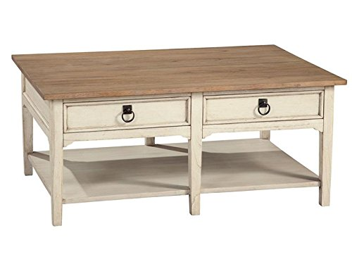 1-4101 Sutton's Bay Rectangular Coffee Table