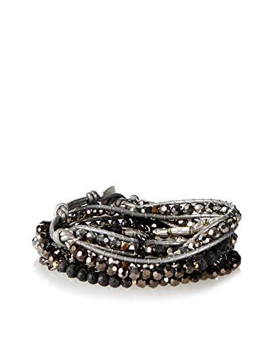 Nakamol Multi-Strand Wrap Bracelet