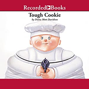 Tough Cookie Audiobook