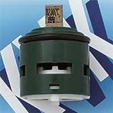 KVK シングルレバーカートリッジ(上げ吐水用) 【PZKM110C】切替弁・止水弁カートリッジ【PZKM110C】