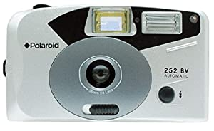 Polaroid 252BV 35mm Camera