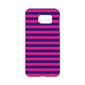 BLUEDIO Designer 3D Printed Back case cover for Samsung Galaxy S6 - G4325