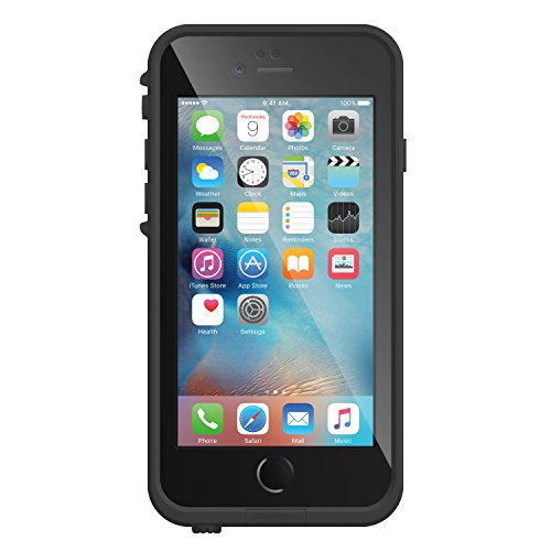 Lifeproof-Cell-Phone-Case-for-Apple-Devices-Retail-PackagingBlack