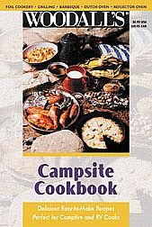Woodall's Campsite Cookbook PDF