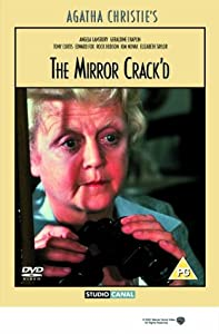 Agatha Christie's The Mirror Crack'd [DVD]