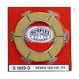 Surflex  Clutch Corks  Large Frame Vespa
