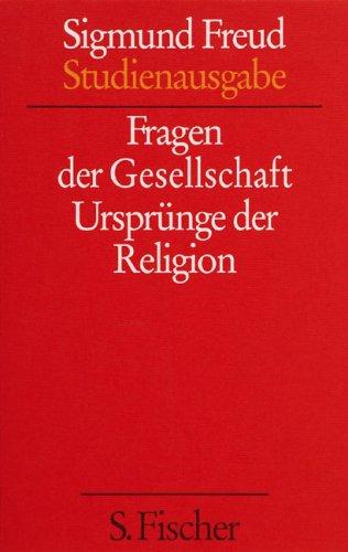 Fragen der Gesellschaft (Studienausgabe) Bd.9 von 10 u. Erg.-Bd.