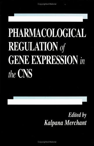 Pharmacological Regulation of Gene Expression in the CNS Towards an Understanding of Basal Ganglial Functions (Handbooks