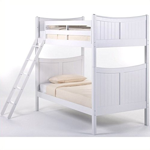VIDEO Review NE Kids School House Taylor Bunk Bed in