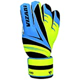 Vizari Avio F.R.F Glove, Blue/Green, Size 8 (Color: Blue/Green, Tamaño: 8)
