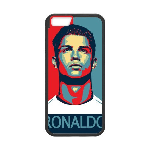 Personalize Cristiano Ronaldo World Cup Case for iPhone 6