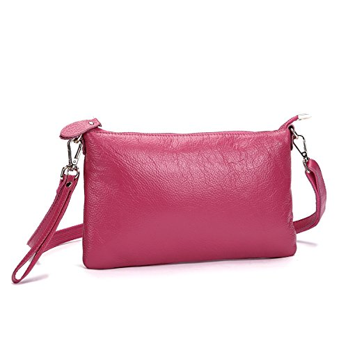 itslife-sac-bandouliere-pour-femme-taille-unique-rose-rouge