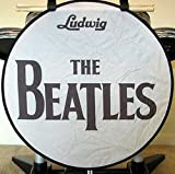 Beatles Rock Band Foot Bass Kick Drum Shade PS3/XBOX/WII