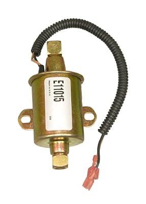 Airtex E11015 Electric Fuel Pump for Onan Generator Set
