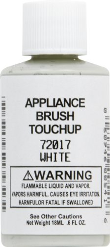 Whirlpool 72017 Touch Up Paint (Whirlpool Wsf26c2exb01 compare prices)