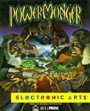 PowerMonger (Amiga Version)