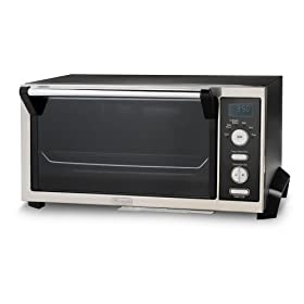 DeLonghi DO1279 6-Slice Toaster Oven