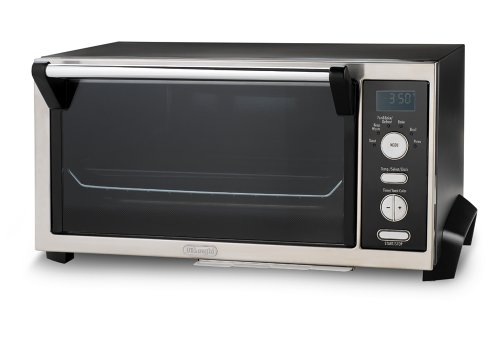 Delonghi Do1279 6-Slice Toaster Oven