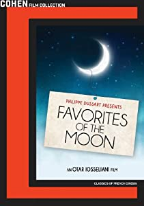 Favorites of the Moon: 30th Anniversary Edition [DVD] [1984] [Region 1] [US Import] [NTSC]
