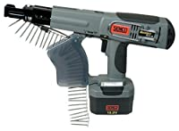 Senco DS275-18 Cordless Collated Screwdriver from Senco