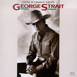 George Strait - You're The Cloud I'm On
