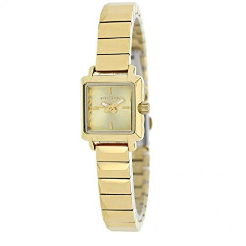 Diesel Diesel Chronograph Gold Dial Men's Watch - DZ5424 (Yellow)