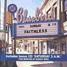 Sunday 8pm (includes bonus cd Saturday 3am)