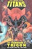 The Terror of Trigon (The New Teen Titans) (1435224213) by Wolfman, Marv