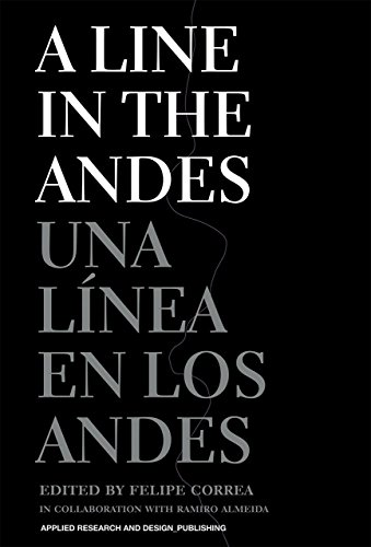 A Line in the AndesFrom Applied Research & Design