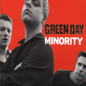 minority green day